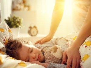 Ten Tips for Helping Your Children Get the Sleep They Need