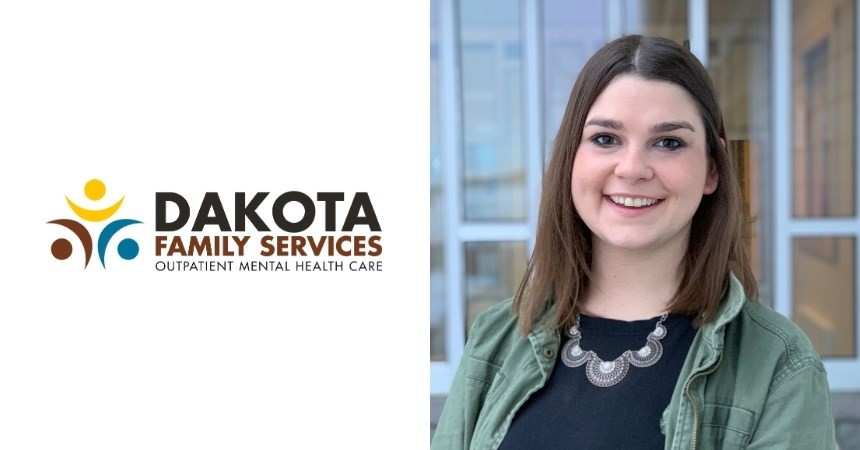 Falan Johnson Joins Dakota Family Services in Fargo